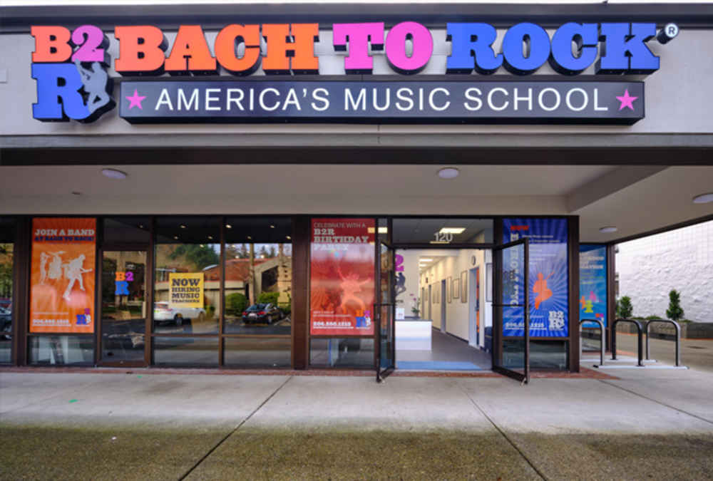 Redmond Music School